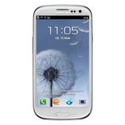 Samsung I9300 Galaxy S3 White 16GB Витринный