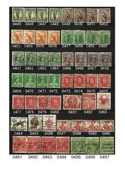 Продам почтовые марки Австралии