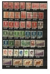 Продам почтовые марки Аргентины