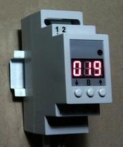 Терморегулятор (термостат) РТ для управления работой обогревателями