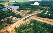 СРОЧНО! Требуются работники на постройку мостов и дорог