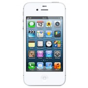 Apple iPhone 4S 32Gb White Neverlock