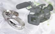 Профессиональная видеосъемка свадеб в Киеве.