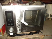 Продам пароконвектомат бу Angelo Po FX61E3