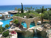 Горящие туры на Кипр из Киева от 277 евро на майские праздники