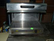 Продам гриль саламандр Roller-grill бу