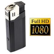 Зажигалка V 18 с Full HD 1080P мини видео камера,  фонарик,  спираль
