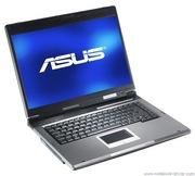 Продам запчасти от ноутбука Asus A6000u