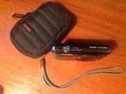 Olympus VG-160 Black + чехол в подарок