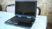 Продам на запчасти нерабочий ноутбук Toshiba Qosmio G30-211 (разборка