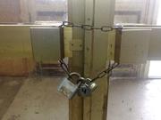 Диагностика,  ремонт ролет Киев, дверей,  окон качественно и недорого