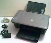 Мфу HP DeskJet 1050 (без картриджа)
