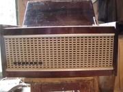 Катушечный магнитофон - Днепр-14А. (Днiпро-14А) 1969. только корпус.