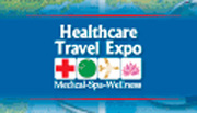 IV Международная выставка медицинского туризма,  SPA&Wellness – Healthcare Travel Expo