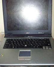 Продам запчасти от ноутбука Acer TravelMate 2350.