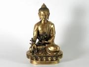 Статуя Будда Медицины