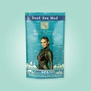 Природная грязь Мёртвого моря 600gr