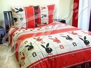 Интернет магазин постельного белья Киев,  Комплект PlayBoy