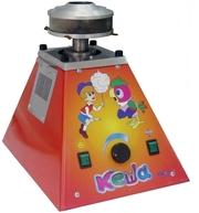 Аппарат для сладкой сахарной ваты УСВ-4