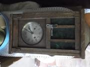 Настенные часы;  ОЧЗ и в наличие немецкие.