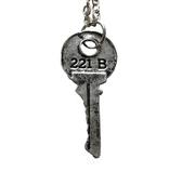 Ключ 221В (Шерлок Холмс)