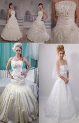 Свадебные платья полная распродажа салона