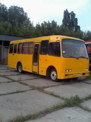заказ автобуса 27 местпо Киеву