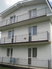Продажа от собственника клубного дома на 7 квартир в Осокорках (Киев,