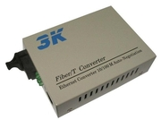 Медиаконвертер 3K 201-202 10/100M 20km