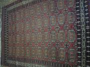Ковер шерстяной ручной работы из  Индии
