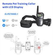 Предлагаем электроошейники для дрессировки собак по минимальным ценам