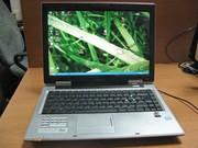 Продам на запчасти ноутбук ASUS Z99H (разборка и установка)