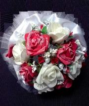 Букет дублёр,  свадебный