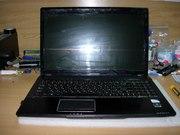 Продам на запчасти ноутбук Lenovo G560 (разборка и установка)