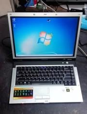 Продам на запчасти нерабочий ноутбук Samsung x11 (разборка и установка