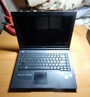 Продам на запчасти нерабочий ноутбук Samsung X22 (разборка и установка