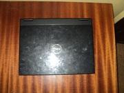 Продам ноутбук Dell  Inaperon 1300