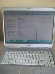 Продам ноутбук HP Compaq R3000