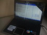 Продам ноутбук MSI X410