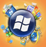 установка Windows 7,  XP,  Vista,  Mac Os,  Lunix Киев