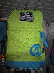 Рюкзак школьный этого сезона