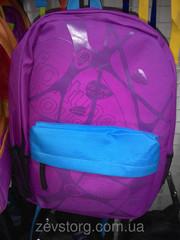 Привлекательный школьный рюкзак