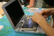 Требуется помощник мастера по ремонту ноутбуков.