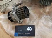 Помпа водяная на Volkswagen Транспортер T4,  T5,  Кадди,  Крафтер 1.9,  2.