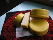 козий сыр- Пармезан самый целебный  ТМ Ласкаве Козеня