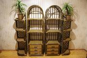 Элитный комплект мебели из натур. РОТАНГА (Индонезия) cо скидкой 30 %