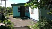 Продам дом (60 м.кв.) в г. Мироновка,  Киевская обл.
