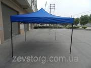 Выставочный шатер