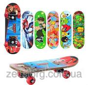 Скейтборд детский мини