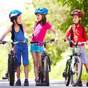 Детские велосипеды Schwinn, TEMPISH,  Stevens,  CRUZEE.